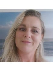 Ms Emer O'Grady - Practice Director at Aria Psychotherapy & Counselling