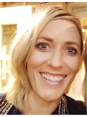 Ms Charlotte Larmer - Practice Therapist at Aria Psychotherapy & Counselling
