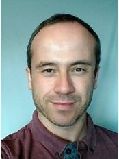 Mr Niall Connolly - Practice Therapist at Aria Psychotherapy & Counselling