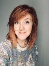 Ms Sarah Jane Crosby -  at Sarah Jane Crosby