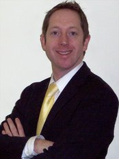 Bergin Psychological Services - Mr Zak Powers