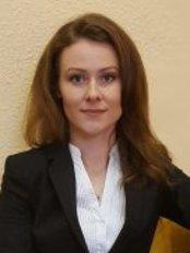 Ms Katarina  Krausova - Counsellor at Bergin Psychological Services