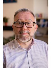 Mr Rob Byrne - Practice Therapist at Capable Minds Psychology  Psychotherapy Centre