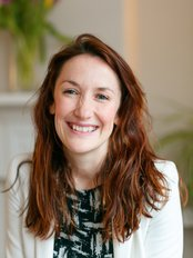 Sarah Ruane -  at Elmwood Centre for Counselling & Psychotherapy
