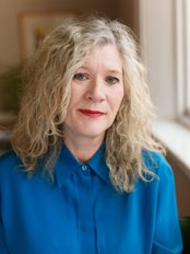 Fiona MacAnna -  at Elmwood Centre for Counselling & Psychotherapy