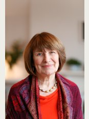 Elmwood Centre for Counselling & Psychotherapy - Vivienne Shields
