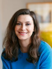 Deborah Mulvany -  at Elmwood Centre for Counselling & Psychotherapy