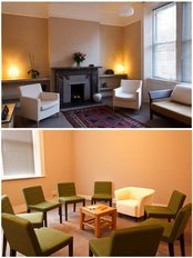 Elmwood Centre for Counselling & Psychotherapy - Room Rental