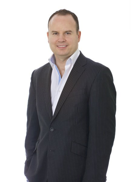 Stephen Travers Advanced Hypnotherapy