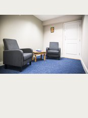 Open Minds Centre - Counselling Room