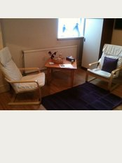 Dublin South Counselling - counselling rooms