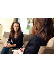 Blanaid Ring Counselling - Blanaid Ring Counselling MIACP