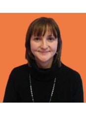 Michelle McCauley-Lee - Counsellor at Helplink Mental Health - Galway