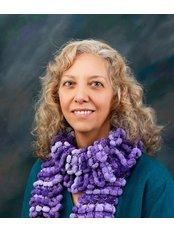 Ms Ana Saval-Badia -  at Craniosacral Biodynamics at Integrative Biodynamics