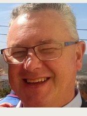 Eating Disorder Solutions - Mr David O'Farrell MIACP