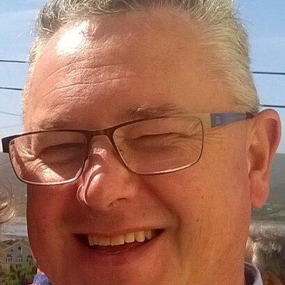 Mr David O'Farrell MIACP