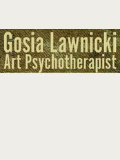 Gosia Lawnicki Art Therapist - Dungarvan Clinic, Waterford Clinic, Co. Waterford,