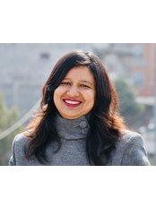 Ms Archana Bibhor - Admin Team Leader at Nepal Hypnosis