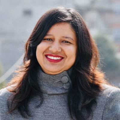 Ms Archana Bibhor