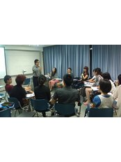 NLP - Neuro Linguistic Programming - Jacky Lim NLP Training and Courses Singapore
