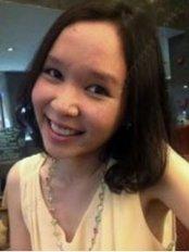 Bangkok Counselling Service - Ms Chawisa Chartsuwan M.A