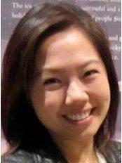 Ms Chalalai  Taesilapasathit M.A. - Counsellor at Bangkok Counselling Service