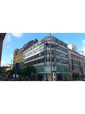 Psychotherapist Consultation - Manchester CBT