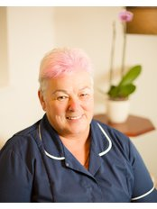 Mrs Pat Wann - Practice Therapist at The Therapy Company