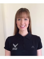 Mrs Joanne Kirton - Practice Therapist at The Therapy Company