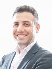 Georgios Theodorou - Practice Therapist at Birmingham Hypnotherapy Clinic