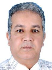 Dr.Mohamed - Dental Clinic in Libya