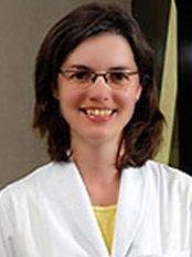 Vivitá - Human Reproduction Center - Jd. América -  Patrícia Guilherme