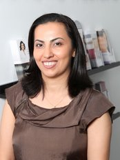 Elita Cosmetic Medicine - Dr Nafiye Gultekin