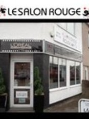 Le Salon Rouge - Medical Aesthetics Clinic in the UK