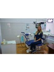 Vyacheslav Krasnik Dentistry Clinic - Svetlana Vasiuk - terapist dentist