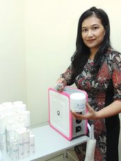 Ariana Ming Beauty Boutique - Beauty Salon in Malaysia