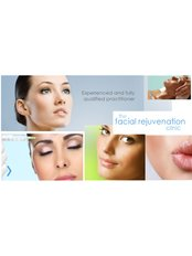 The Facial Rejuvenation Clinic - The Facial Rejuvenation Clinic