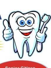 Raj Shree Dental Clinic & Implant Centre - compiling