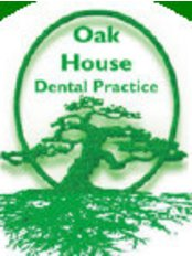 The Oak House Dental Practice - Dental Clinic in the UK