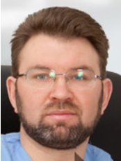 Dr. Anatoly Makarchuk - Plastic Surgery Clinic in Ukraine