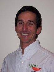 Bridlington Dental Studio - Dr Greg Miller