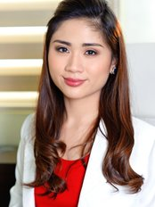Asian Hair Restoration Center - Mrs Margueritha Louise Arambulo Lucena