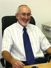 Melbourne Dental Implant Centre - Box Hill - John Ferguson