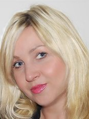 Permanent Make UK Ltd - Tracy Fensome