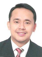 Total Joint Replacement Clinic - Dr Rey Thomas de la Rosa