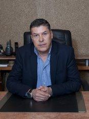 Corporelle - Dr. Manuel de Jesus Ney Arambul Surgeon UAG CED. PROF. 1442728 Graduate in Human Nutrition and Food UAG