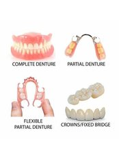 Starcare Dental Clinic (A Multispeciality Dental And Polyclinic) - Dental Clinic in India