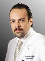 Healthcare Resources Puerto Vallarta - Dr. Alberto Marron - Orthopedic