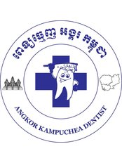 Angkor Kampuchea Dental Clinic - Dental Clinic in Cambodia