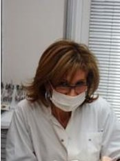 Anne Lichtenberg Dilouya - Dental Clinic in France